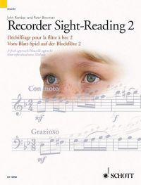 Recorder Sight-Reading