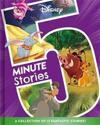 Disney Classics: 5-Minute Stories