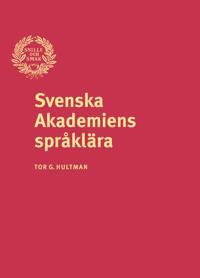 Svenska Akademiens språklära