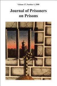 Journal of Prisoners on Prisons V17 #1