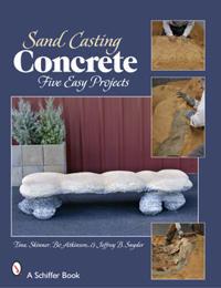 Sand Casting Concrete