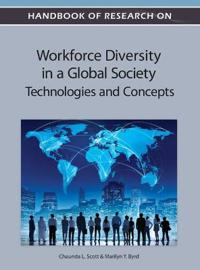Handbook of Research on Workforce Diversity in a Global Society