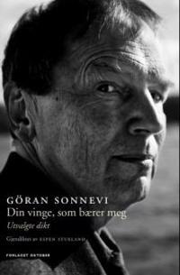 Din vinge, som bærer meg - Göran Sonnevi pdf epub