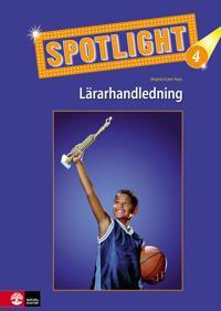 Spotlight 4 Lärarhandledning