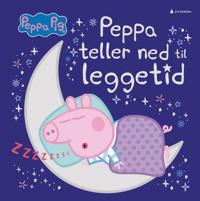 Peppa teller ned til leggetid