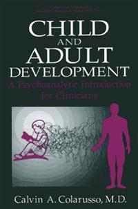 Child and Adult Development