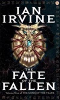 Fate of the fallen - the song of the tears: volume one
