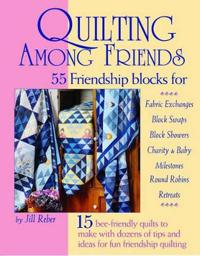 Quilting Among Friends