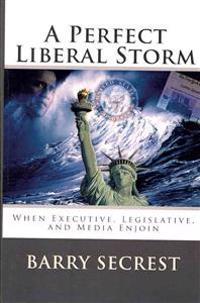 A Perfect Liberal Storm: When Executive, Legislative, and Media Enjoin