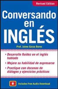 Conversando en ingles/Conversing in English