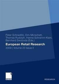 European Retail Research 2009