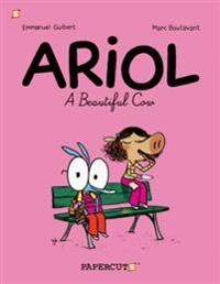 Ariol #4: A Beautiful Cow
