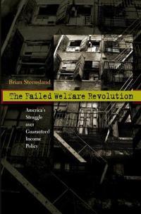 The Failed Welfare Revolution