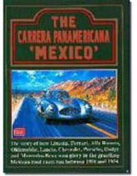 The Carrera Panamericana 'mexico'