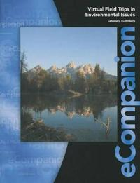Ecompanion for Virtual Field Trips in Environmental Issues