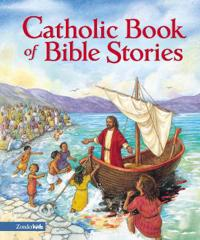 Catholic Book of Bible Stories