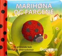 Marihøna og fargene