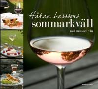 Sommarkväll med mat och vin