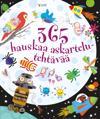 365 hauskaa askartelutehtävääelutehtävää)