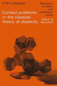 Contact Problems in the Classical Theory of Elasticity