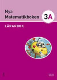Nya Matematikboken 3 A Lärarbok
