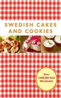 Swedish Cakes and Cookies