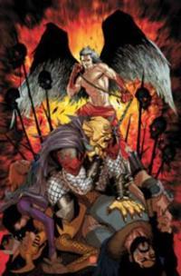 Demon Knights 3