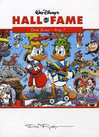 Hall of fame - Don Rosa
