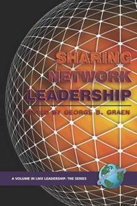 Sharing Network Leadership