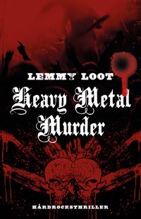Heavy metal murder