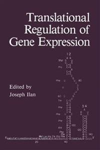 Translational Regulation of Gene Expression