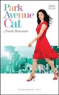 Park Avenue Cat