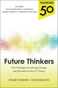 Future Thinkers