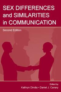 Sex Differences And Similarities in Communication