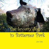 The Brown Dog in Battersea Park