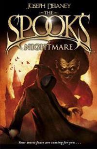 Spooks nightmare - book 7