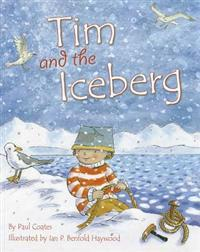 Tim and the Iceberg