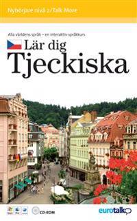 Talk more. Tjeckiska