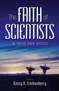 The Faith of Scientists