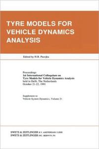 Tyre Models for Vehicle Dynamics Analysis