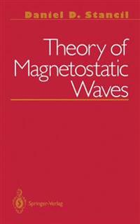 Theory of Magnetostatic Waves