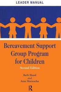 Bereavement Support Group Program for Children