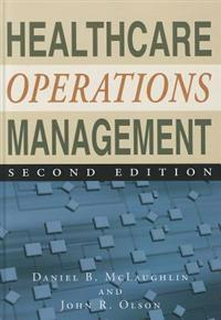Healthcare Operations Management