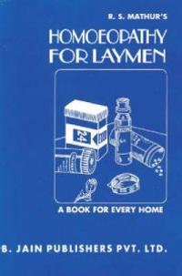 Homoeopathy for Laymen