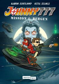 Mission 4: Bergen
