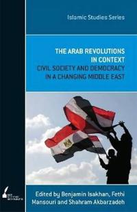 Arab Revolution in Context