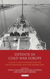 Detente in Cold War Europe