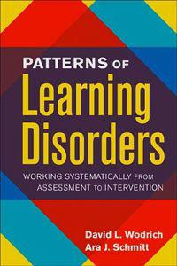 Patterns Of Learning Disorders