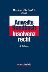Anwalts-Handbuch Insolvenzrecht