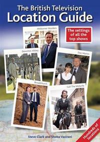 British Television Location Guide